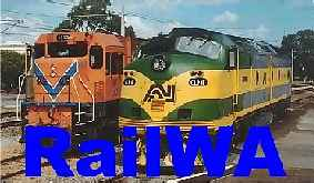 RailWA has an interesting selection of WA railway photographs